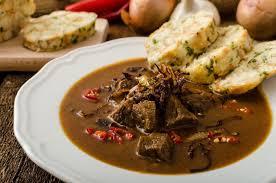 cuisine prague food food