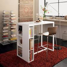 Dining Room Furniture For Small Spaces High Dining Table For Small Space Zach Hooper Photo Table