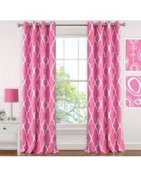 Light Linen Curtains Don U0027t Miss This Bargain Elrene Emery Blackout Room Darkening