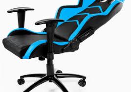 siege de bureau chaise de bureau gamer élégant fauteuil gamer canapé