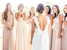 blush bridesmaid dress blush bridesmaid dresses to shop now