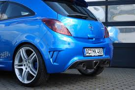 opel corsa opc opel corsa opc by steinmetz tuning 2008 photo 36202 pictures at