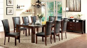 astoria cm3062t dining table set ladiscountfurniture com