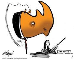rinos doom