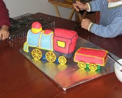 cake recipe train cake recipe ideas