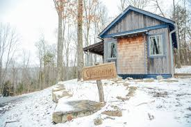 tiny home cabin a tour of