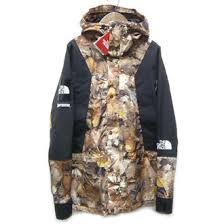 The North Face Mountain Light Jacket Ragnet Rakuten Global Market Supreme The North Face Supreme X