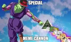 special meme cannon album on imgur
