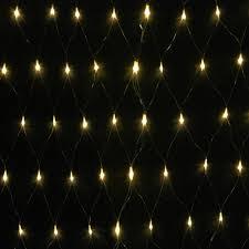 3m 2m 200 led net mesh string light wedding