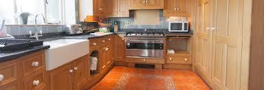 lodge kitchen danebury serviced apartments