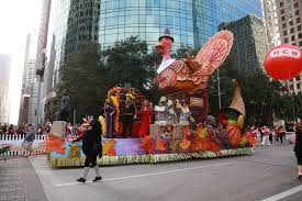 67th annual h e b thanksgiving day parade open location arts