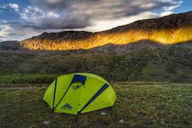 the best snowshoeing trails near denver nomad colorado
