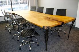 Large Conference Table Conference Tables And Cottonwood