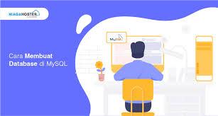 cara membuat database dengan mysql front cara membuat database di mysql cpanel localhost niagahoster