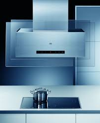 Kitchen Hood Island by New Aeg Electrolux Island Designer Hood Electrolux Newsroom Uk