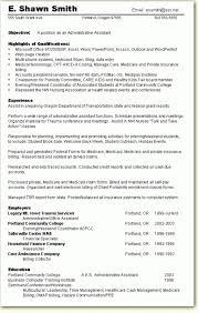 resume administrative skills administrative assistant skills resume u2013 resume examples