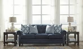 Living Room Blue Sofa by Blue Couch Living Room Ideas Large Mahogany Wood Book Rack Twin