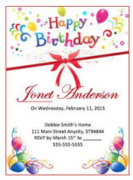 party invitation flyer word free flyer designs pinterest