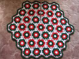 13 christmas tree skirts u0026 wreaths photos 12 days of christmas