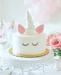 cake diy kara s party ideas sweet unicorn party diy unicorn cake kara s