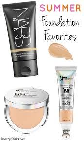 summer foundation favorites foundation summer and makeup