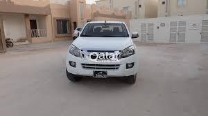 isuzu dmax 2015 2015 isuzu d max 4x4 3 0 liter turbo diesel 5000km qatar living