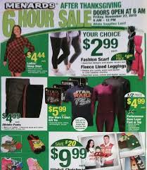menards black friday 2017 sale deals sales 2017
