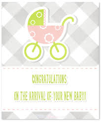 congrats on your new card newborn baby congratulation messages with adorable images
