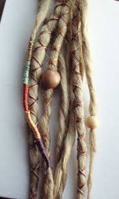boho hair wraps best 25 hair wrapping ideas on thread hair wraps