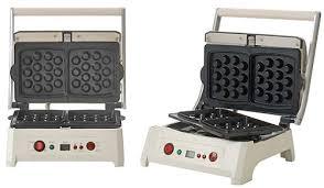 Amazon Moffle Moffuru Mochi Waffle Maker = Moffuru Mossel