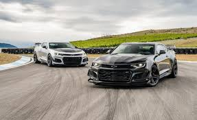 what is a camaro zl1 2018 chevrolet camaro zl1 coupe pictures photo gallery car and