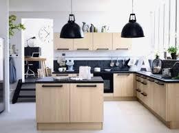 cuisine ouverte ilot central cuisine ouverte ilot unique cuisine ouverte ilot central idee