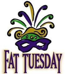Fat Tuesday Meme - mardi gras clipart free free download best mardi gras clipart free