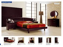 Furniture Modern Bedroom 20 Off Miss Italia Composition 9 Camelgroup Italy Modern