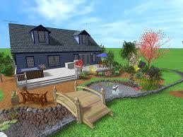 Backyard Landscape Design Software Landscape Design Software Gallery Page 1