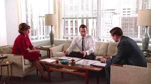 Mad Men Office Mid Century Modern Design Ideas Inspired By