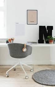 office desk danish sofa scandi bookshelf modern home office desk
