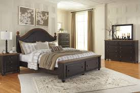 Bed Set With Drawers by Signature Design By Ashley Maxington Queen Platform Bed With