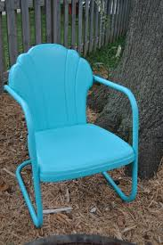 Motel Chairs Refreshing Outdoor Chairs With Behr Marquee Caicos Turquoise