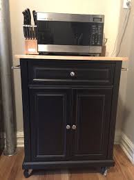 best 25 microwave cart ideas on pinterest microwave stand