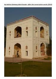 Kamali Design Home Builder Inc Conserving And Restoring India U0027s Ancient Monuments U2013 Rana Safvi