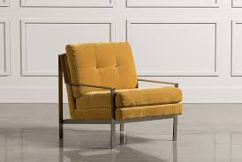mustard yellow accent chair modern chairs quality interior 2017
