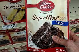 betty crocker cake mix 45 frosting 89 at homeland