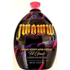 tanning bed lotion jwoww fit goals private reserve amped edition 13 5 ounce tanning
