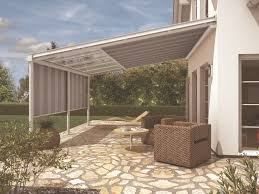 Tiger Awnings by T200 Under Glass Awning