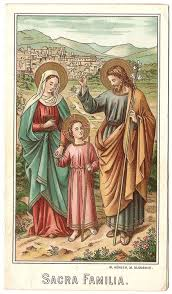 36 best holy family images on holy family prayer