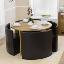 Outstanding Guest Picks  Terrific Spacesaving Dining Sets And - Space saving dining room tables