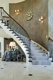 staircase wall decor ideas how to decorate staircase wall cool stairway decorating ideas photos