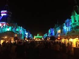 Halloween Party Lighting by What Keeps Me Coming Back To Mickey U0027s Not So Scary Halloween Party