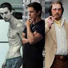 enzo weight christian bale enzo abandoned due to bale s weight